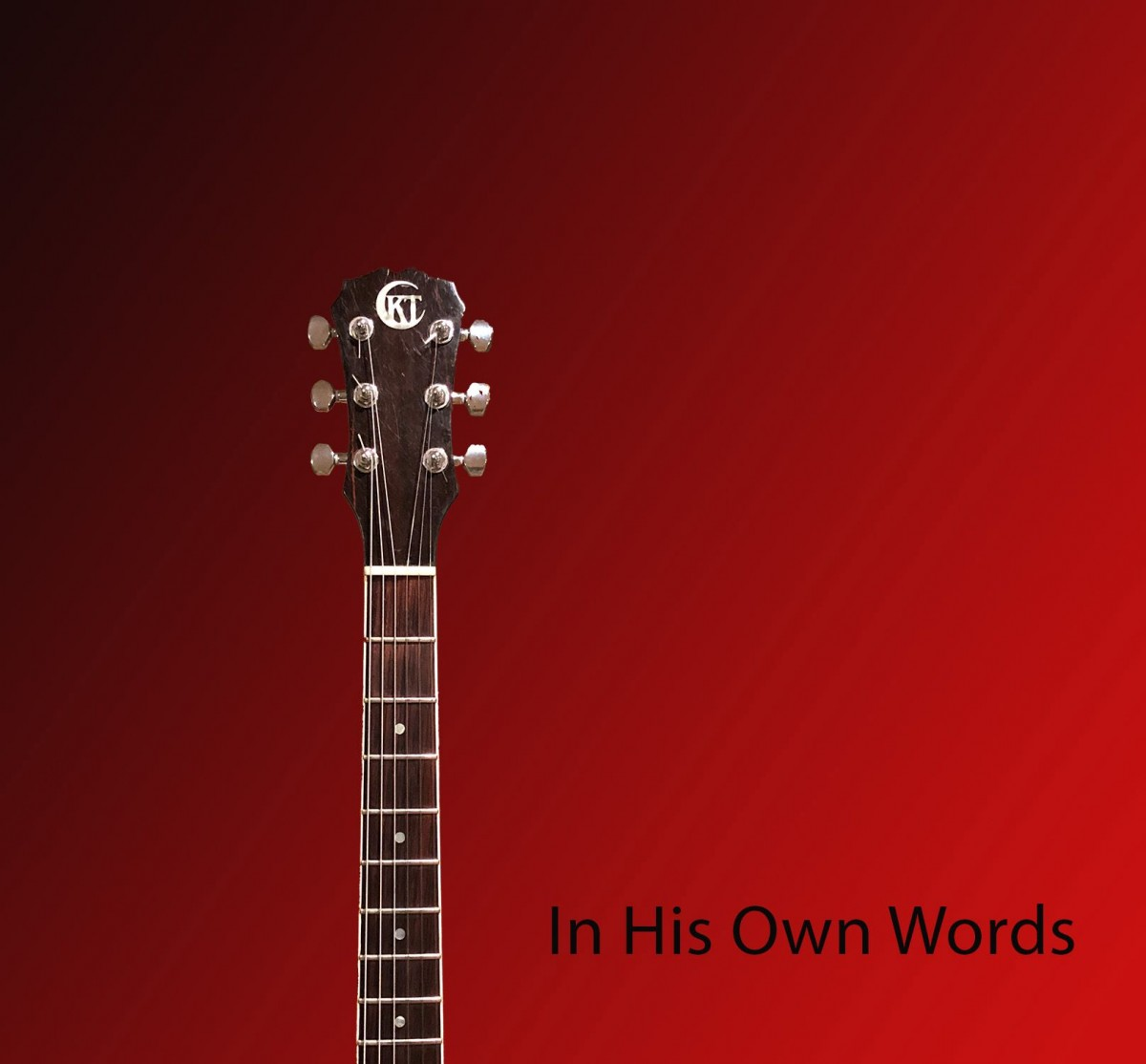 Album Review: Hall Williams Band, In His Own Words