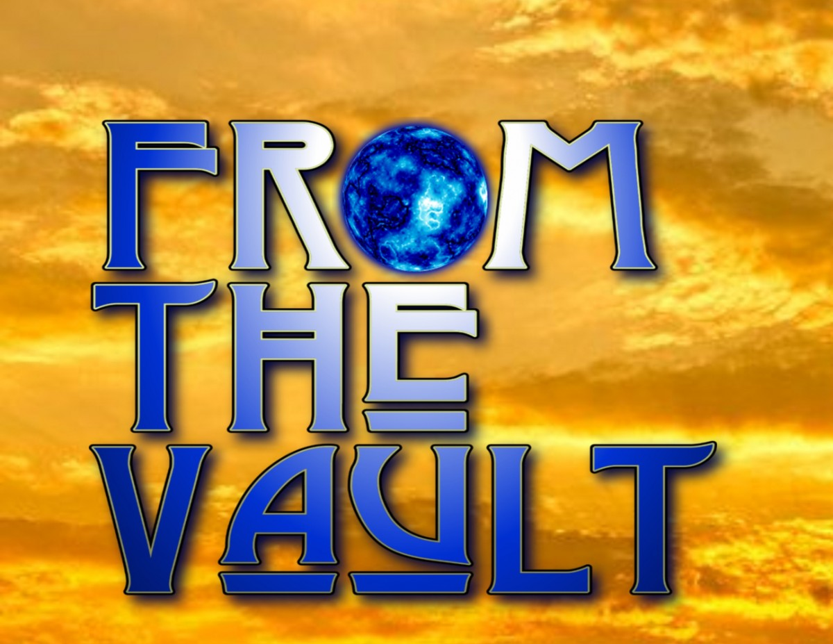 Exclusive Interview with From the Vault About Their Debut Performance April 21st at Opera House Live