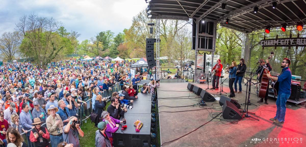 Festival Review: Baltimore's Bluegrass Gem – Charm City Bluegrass Festival, April 27 & 28, 2018