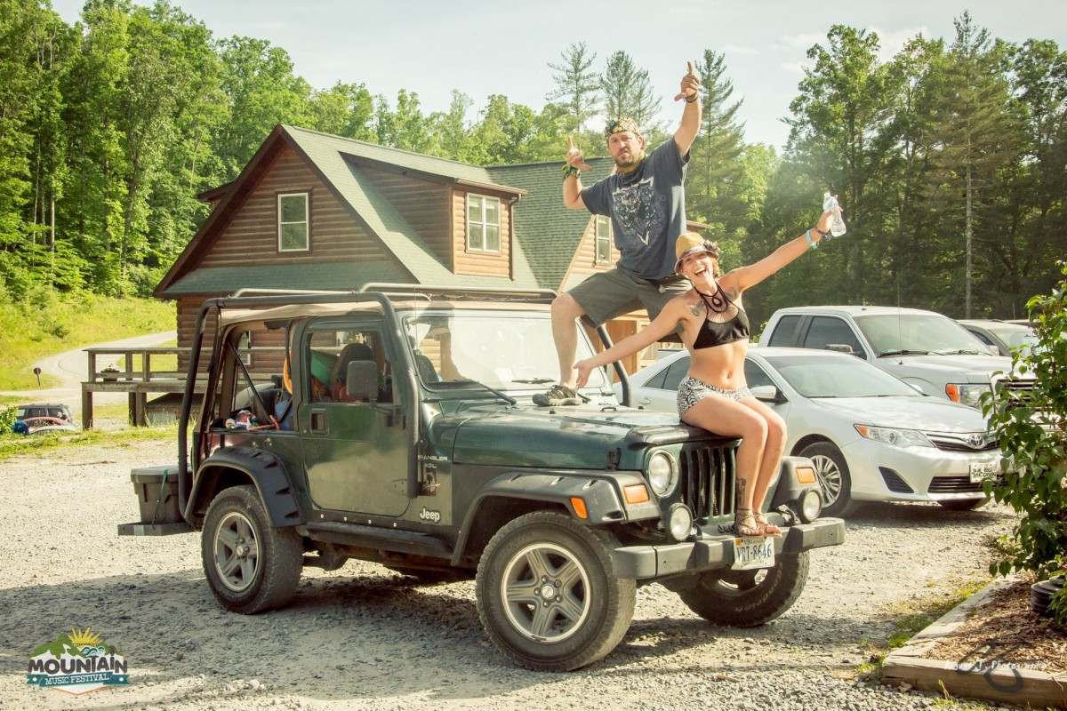 The Jamwich Planning Guide for Mountain Music Festival 2018 – Part 1 – Lodging and Camping Options