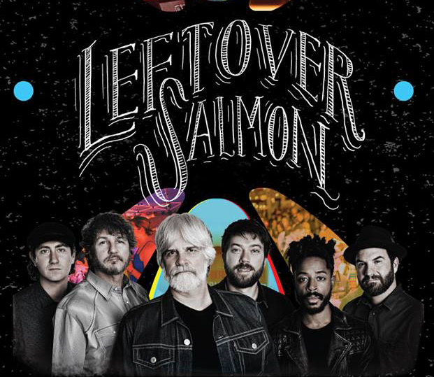 What's Up Weekly: May 7-15, 2018 – Leftover Salmon, Tribute to Sly & The Family Stone, festivals and more!