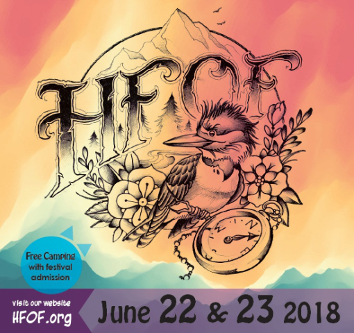 Festival Preview: The 20th Annual and Final Harpers Ferry Outdoor Festival Happens This Weekend June 22 & 23