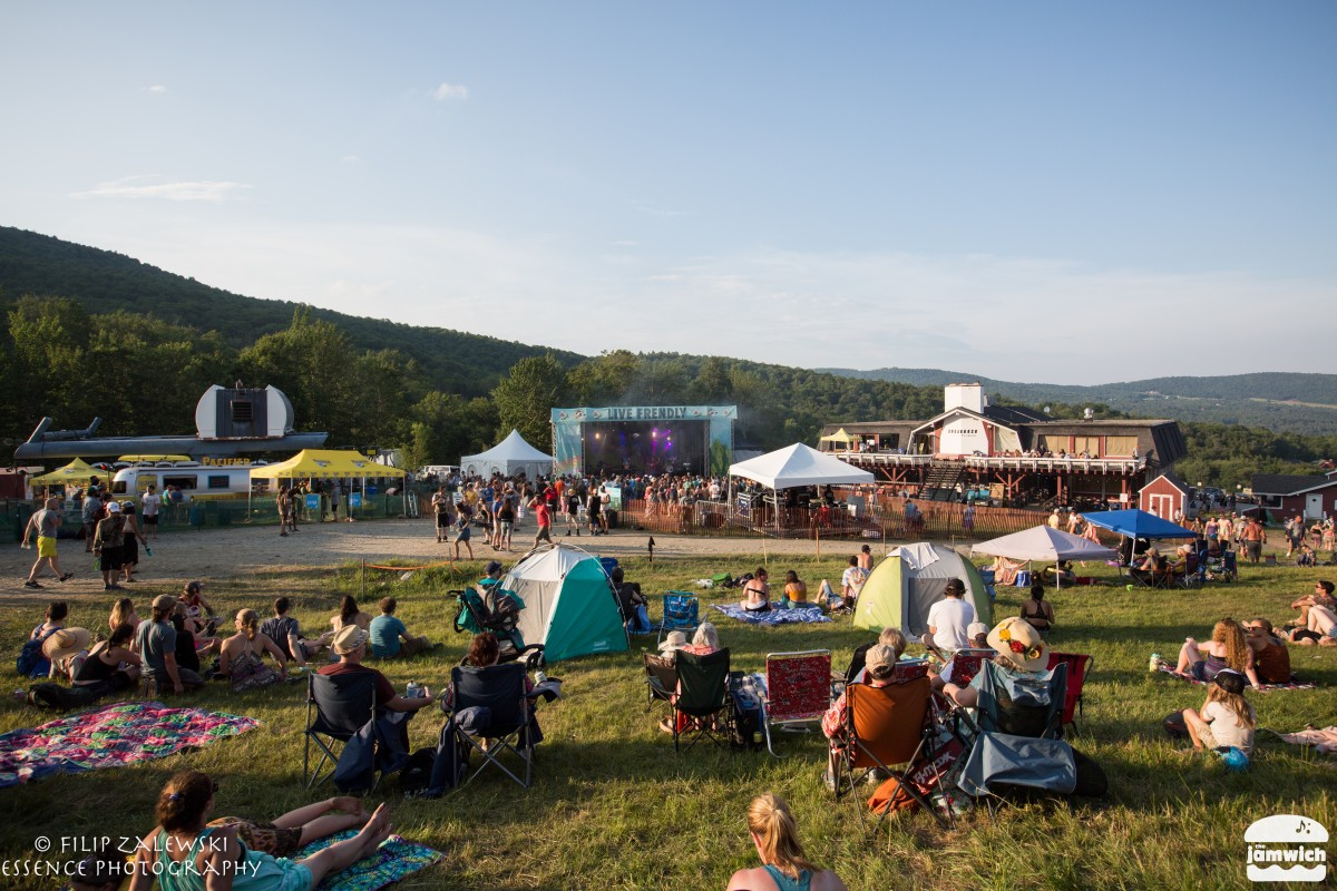 Festival Review: The Frendly-est Place on Earth: Frendly Gathering 2018 June 28-30th