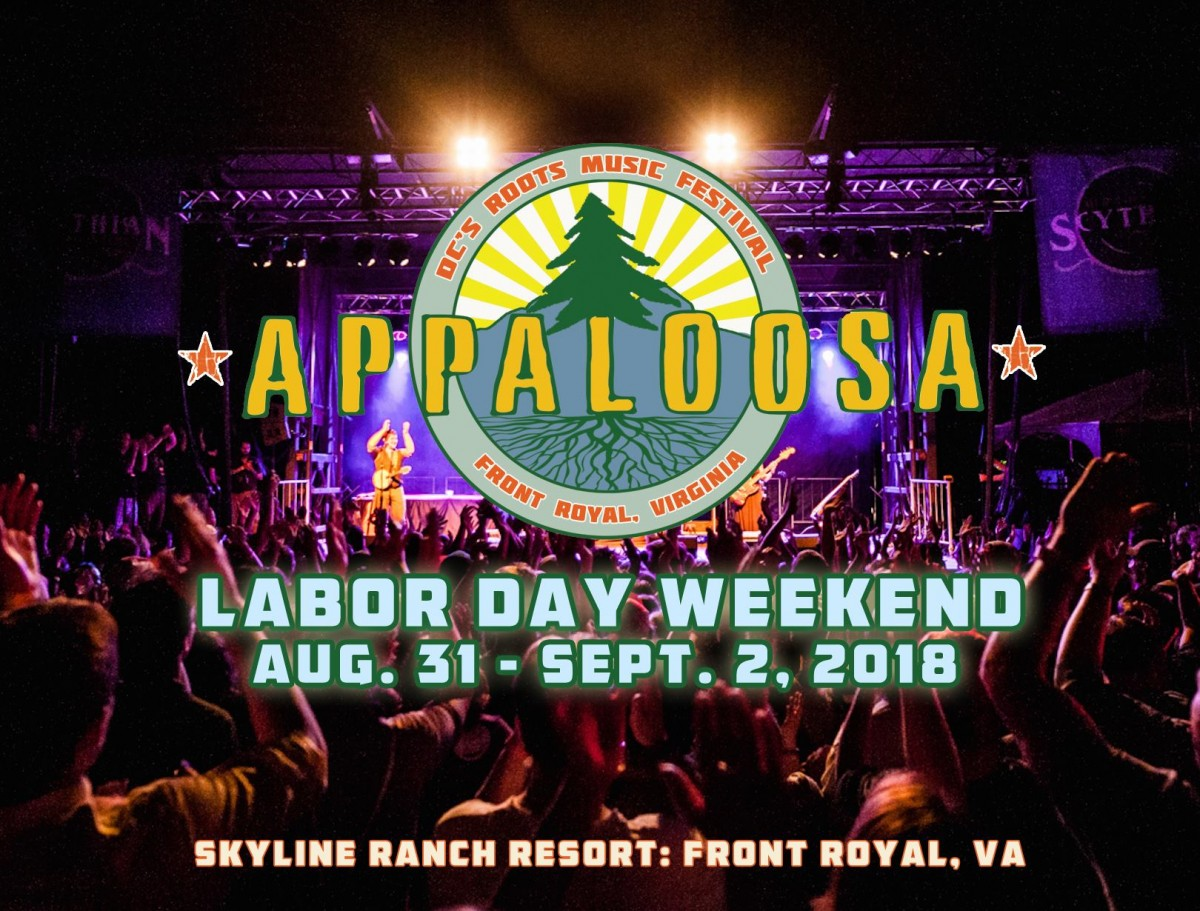 Appaloosa Music Festival Announces Lineup