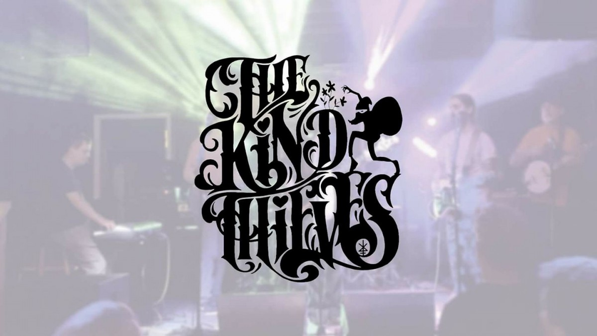 "Released Today July 2 – The Kind Thieves Debut New Music Video ""Armageddon"""