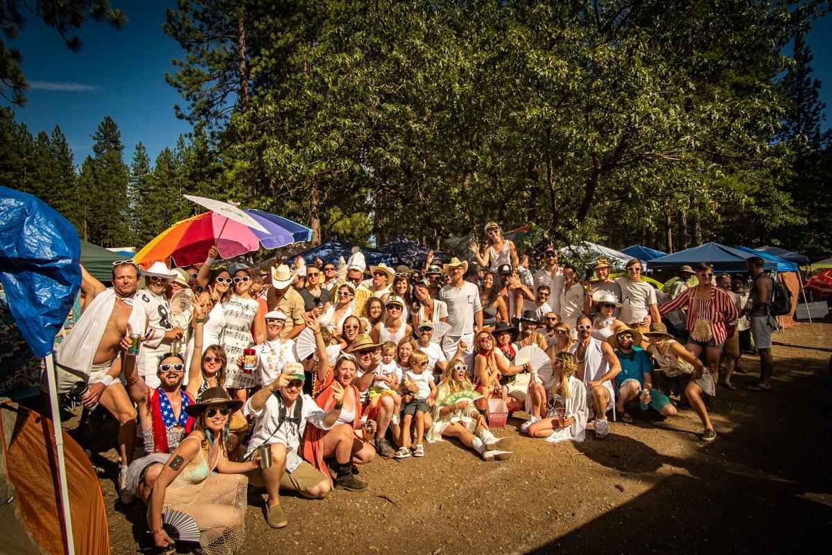 California Dreamin' at High Sierra Music Festival July 5-8, 2018