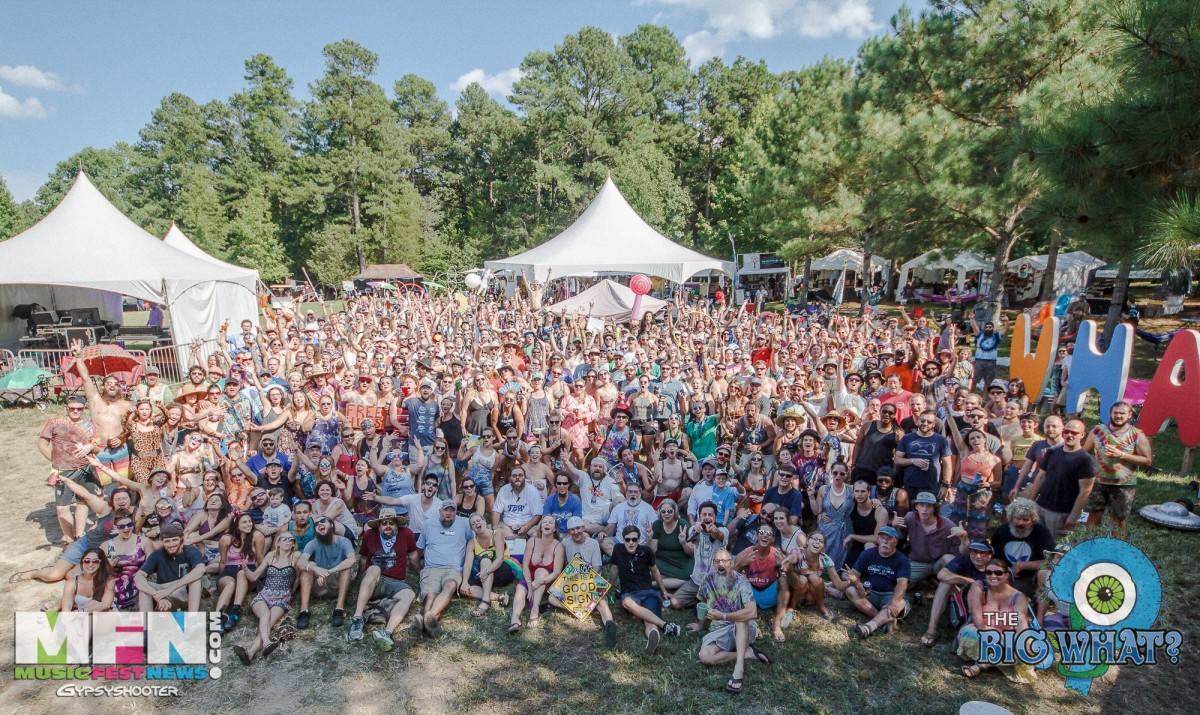 What's Up Weekly: Aug 13-19, 2018: The BIG What? Hot August Music Festival, Sol Roots & more