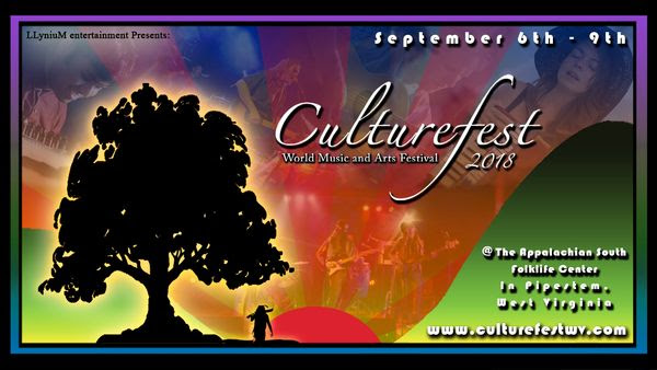15th Annual Culturefest World Music & Arts Festival Announces Full Lineup