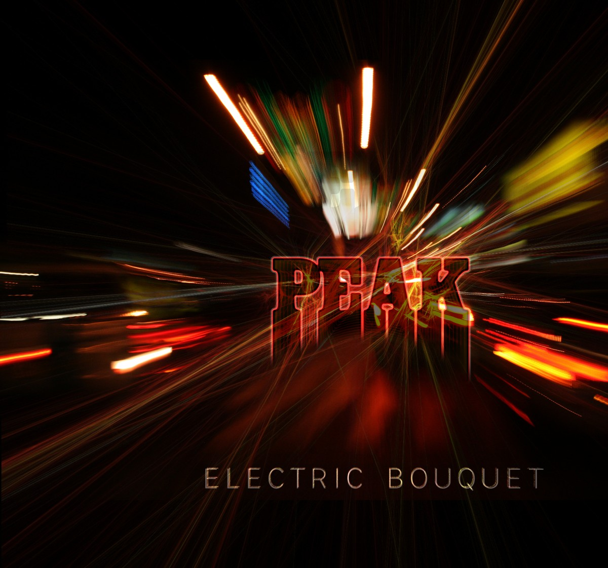 Album Review: PEAK, Electric Bouquet