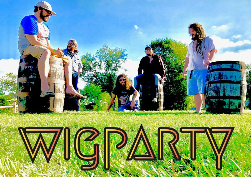 Album Review: Wig Party – 99th Birthday