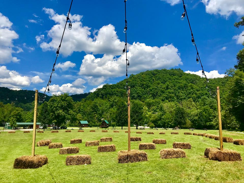 """Festival of the Red"" combines music with nature at Kentucky's Red River Gorge"