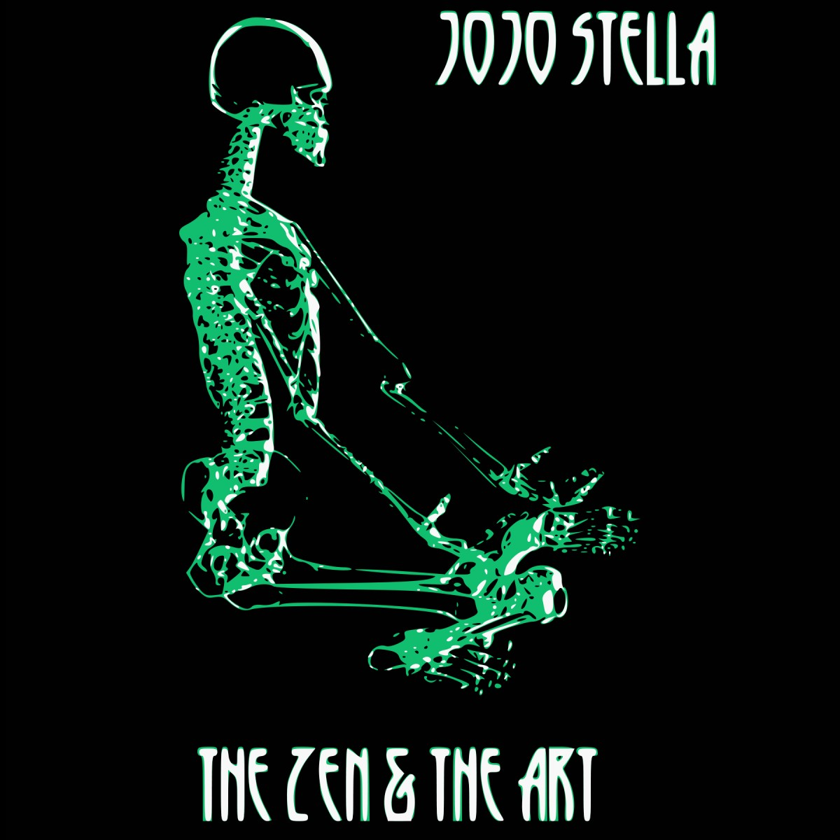 Album Review: JoJo Stella – The Zen and the Art