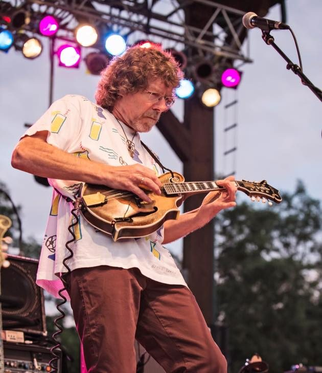 "Sam Bush Demands To ""Stop The Violence"" In New Single"