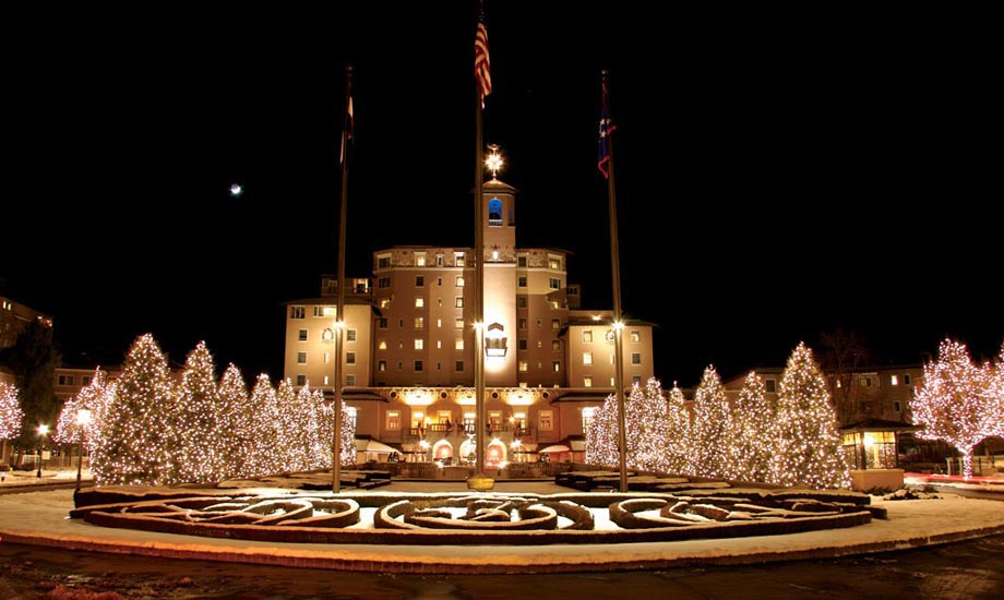 5 Reasons to Treat Yo'self to Leftover Salmon's Boogie at the Broadmoor