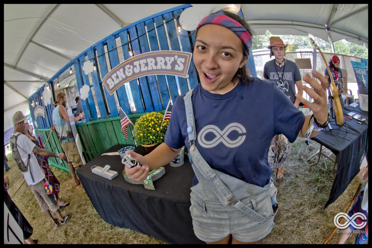 Festival Volunteers – The Real Heroes