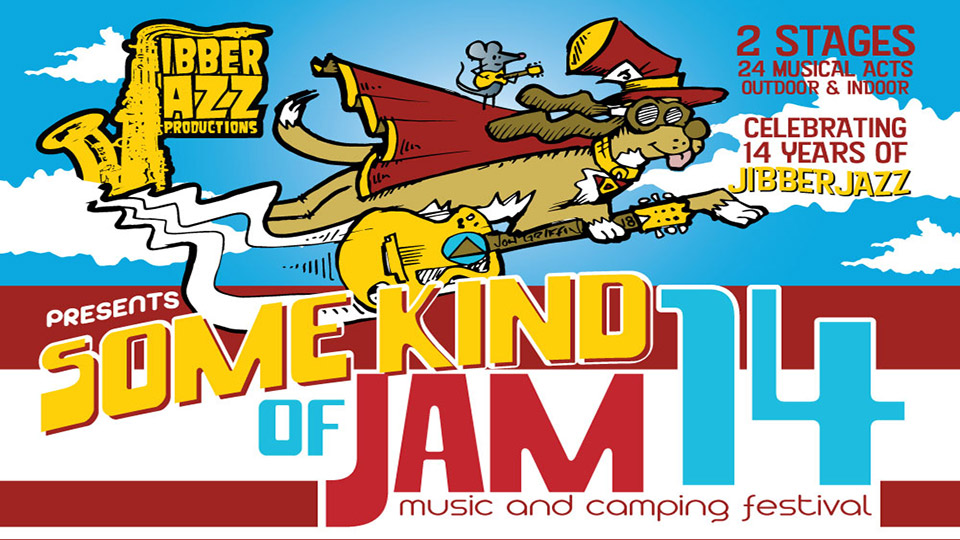 What's Up Weekly Apr. 22-28 – Some Kind of Jam 14, Charm City Bluegrass Festival, Dopapod, The Werks, Papadosio & more!