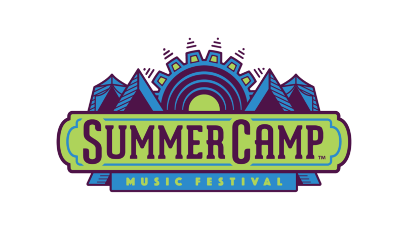 Summer Camp Music Festival 2019 Schedule Released