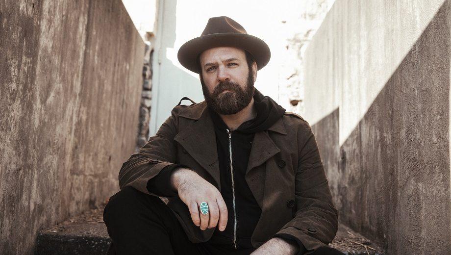 Album Review: Cris Jacobs, Color Where You Are