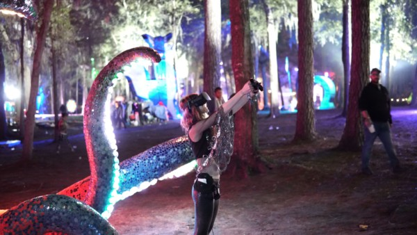 The Interactive Side of Sonic Bloom; What To Get Involved With Away From The Stage