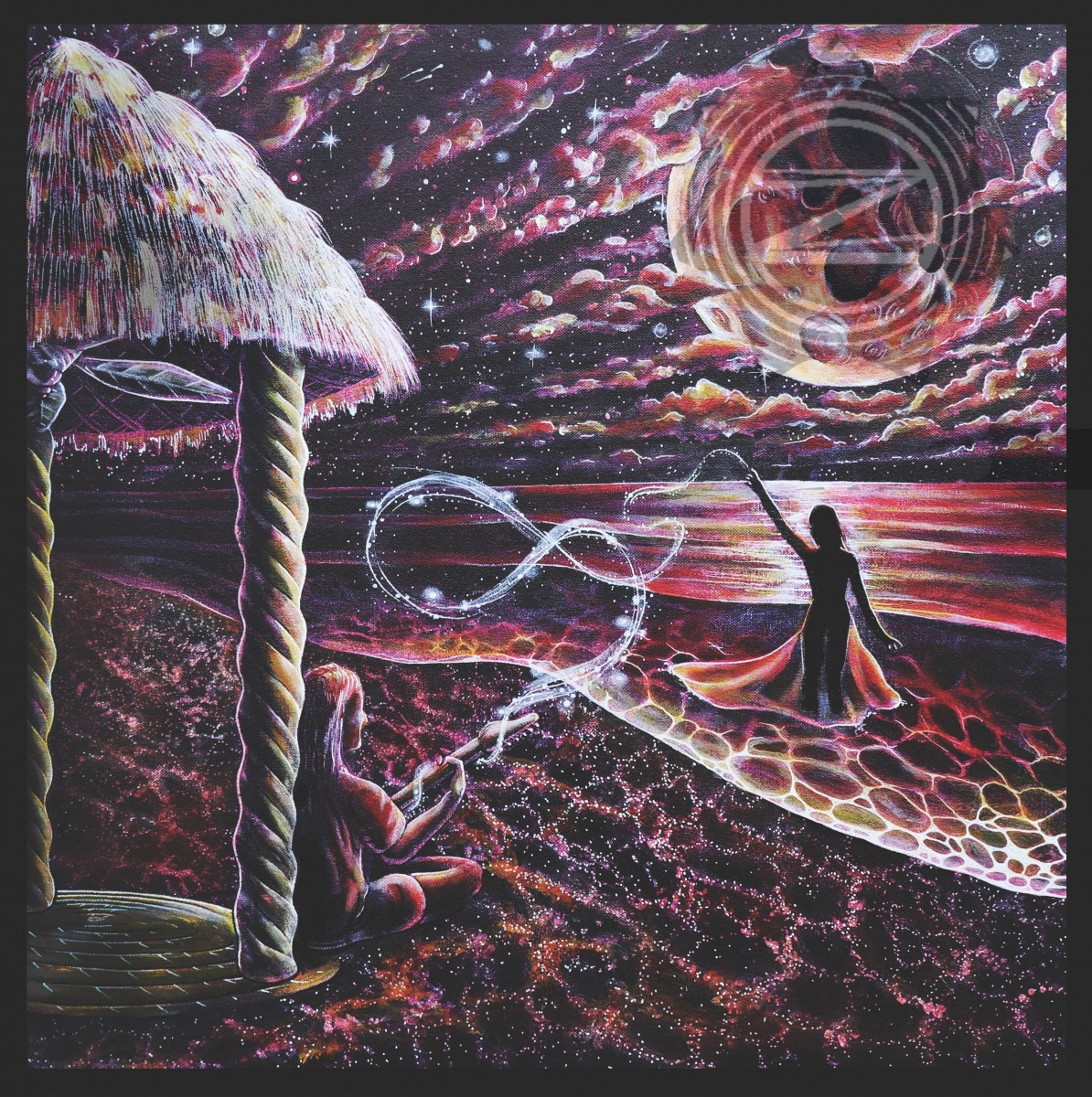 Album Review: Zach Deputy, Red Moon EP