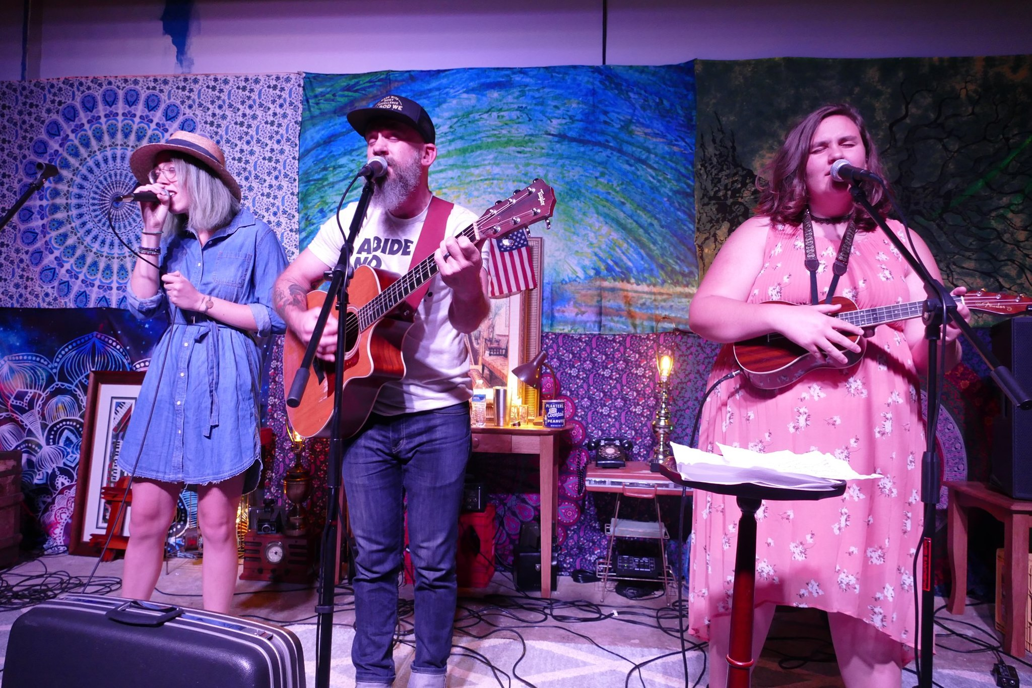 Five Ways To Get More Live Music in Your Life