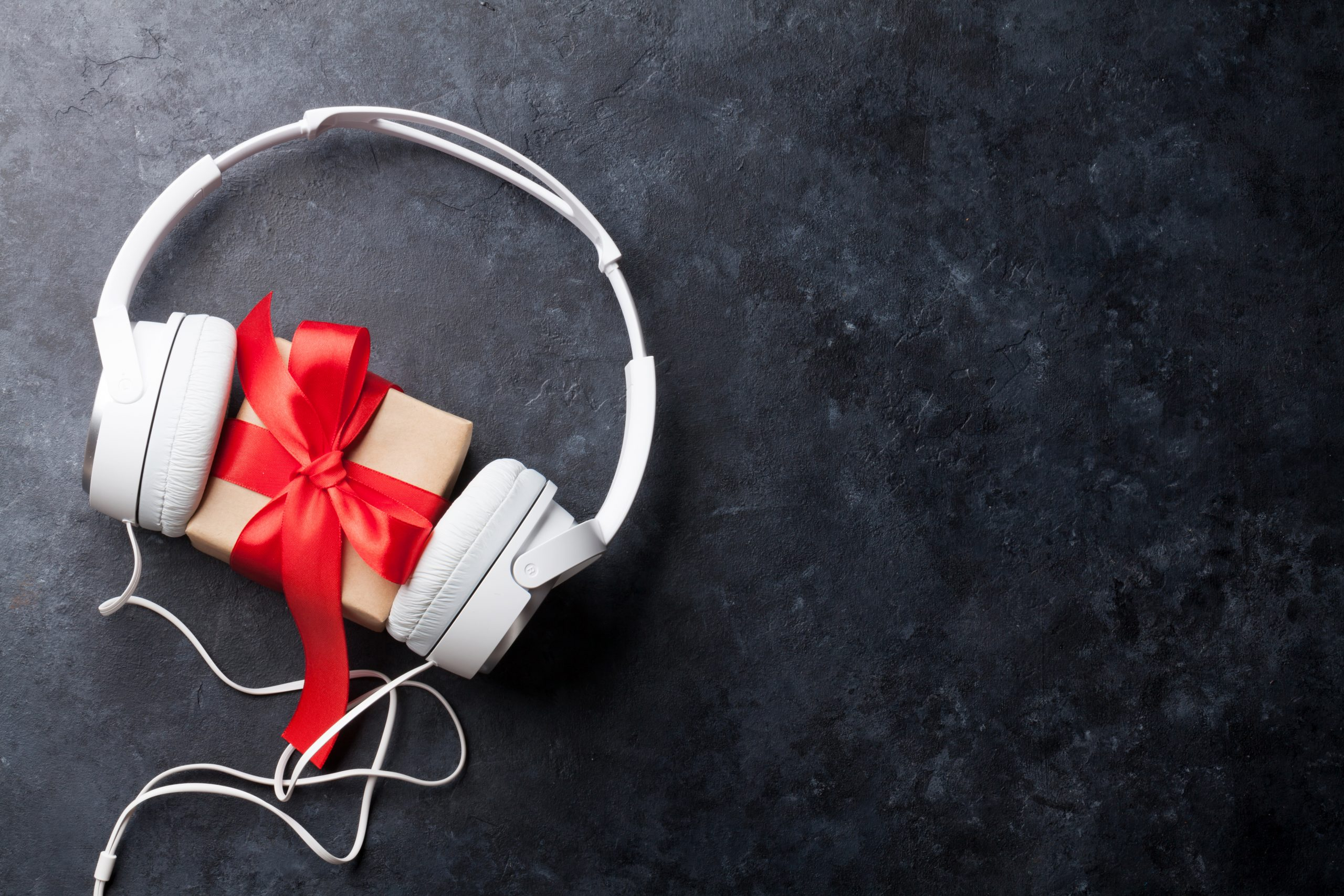 Holiday Gift Ideas for the Music Fan : Men's Edition