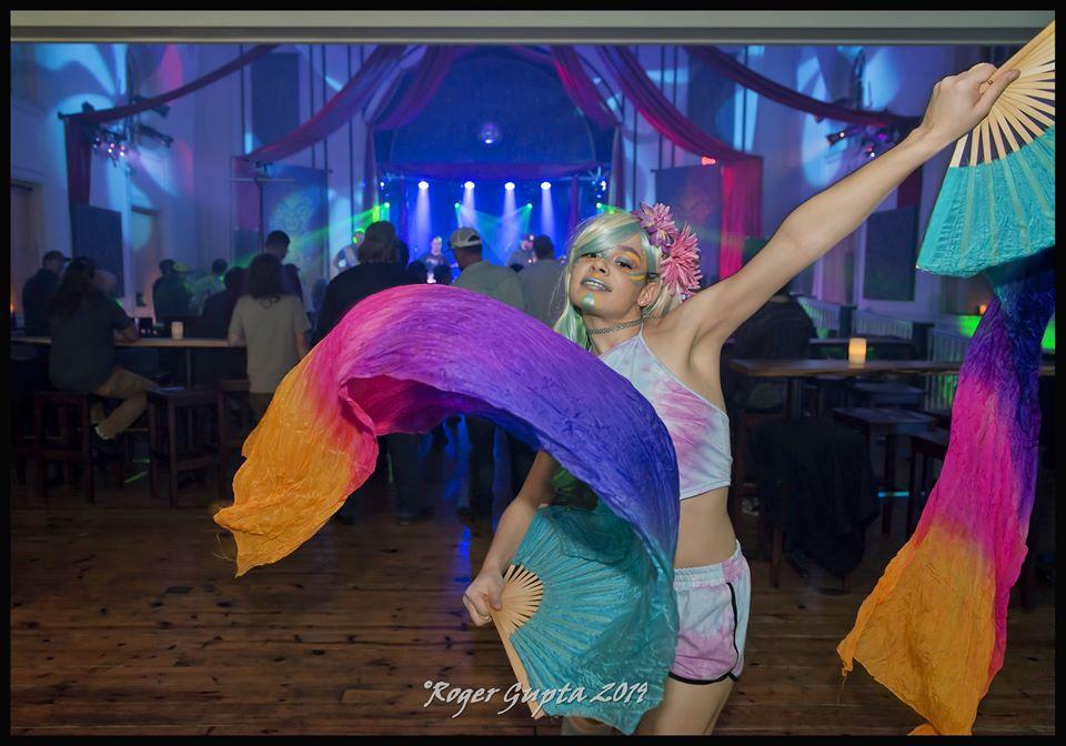 Photos: Zach Nugent Band 11.15.19