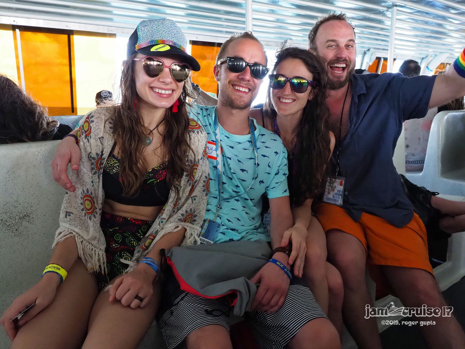 Festival Preview: 5 Tips for First Timers on Jam Cruise