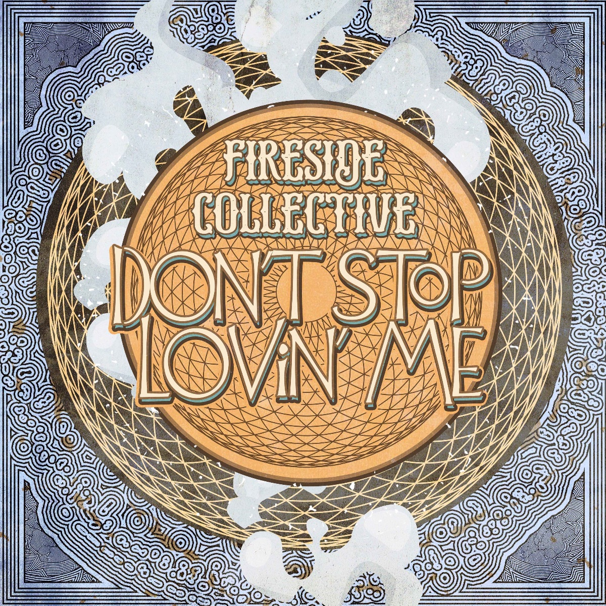 Fireside Collective Releases Second Single from Upcoming Album