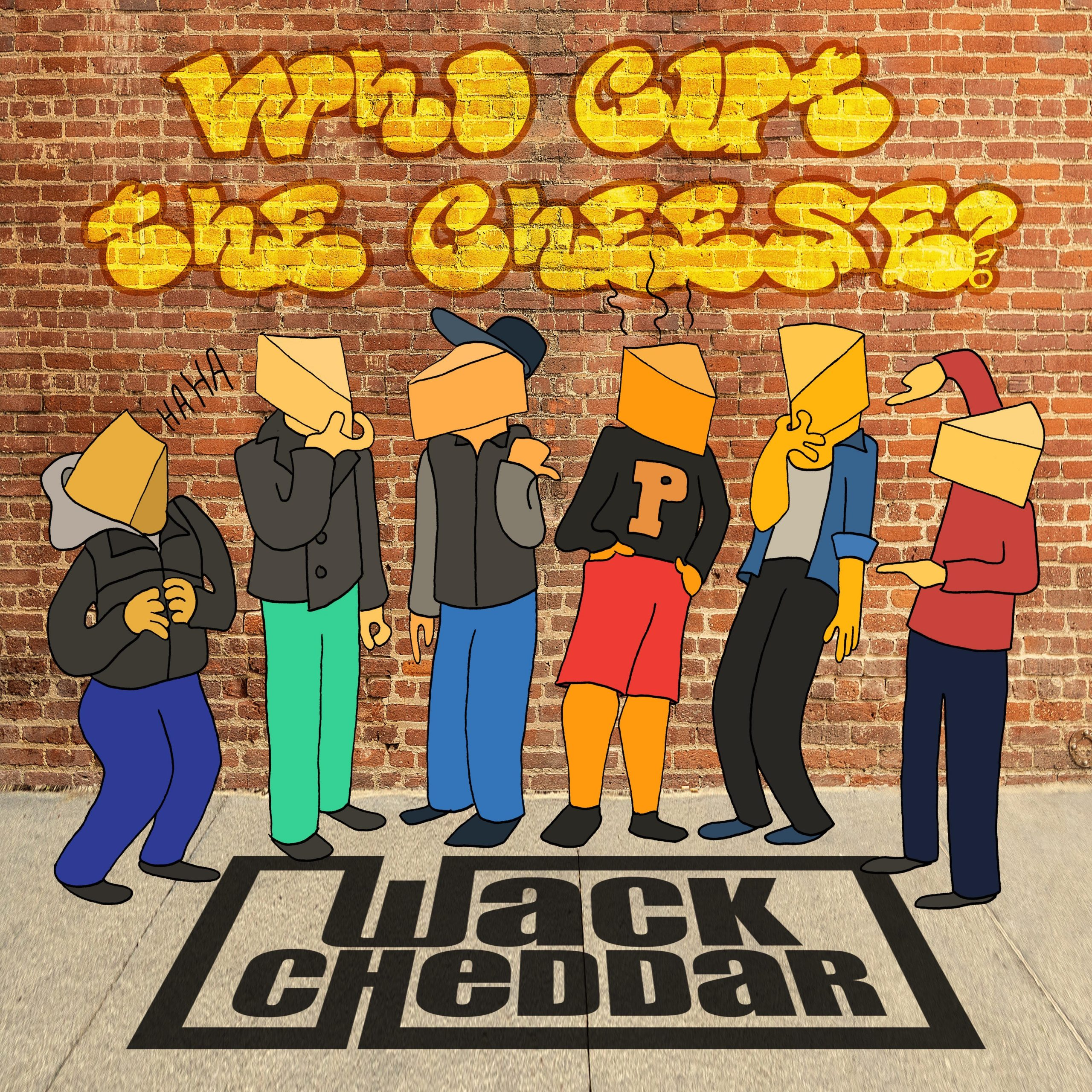 Album Review: Wack Cheddar, Who Cut the Cheese?