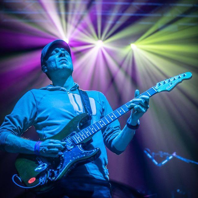 Photos: Umphrey's McGee at Express Live in Columbus, OH 1.25.20