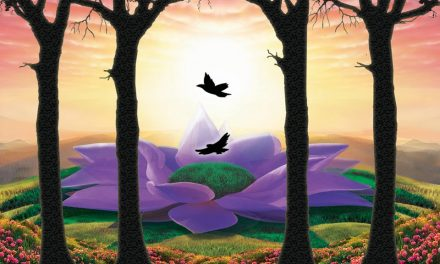 Album Review: John Welton & The Awakening, 11:11