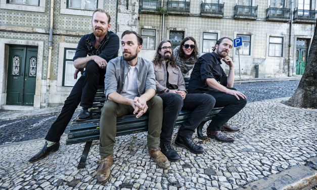Fruition's Folk Engine Rolls On! Quintet Releases Inviting New Album and Video