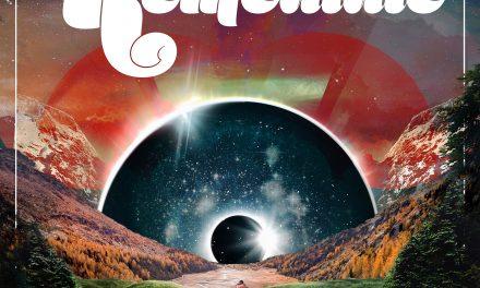 "Album Review:  Sun & Rain, ""Remediate"""