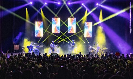 Twiddle returns to the Northeast for 2020 Valentine's Day Run + Future Tour Dates