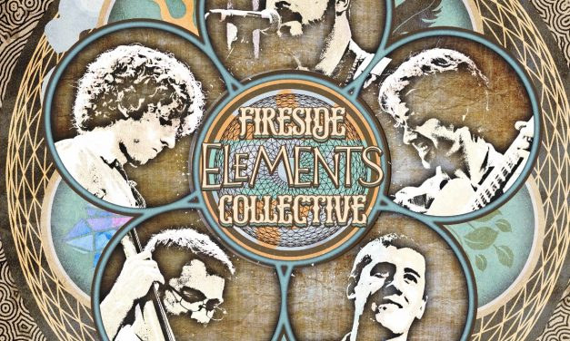 Listen to New Album Elements from Fireside Collective