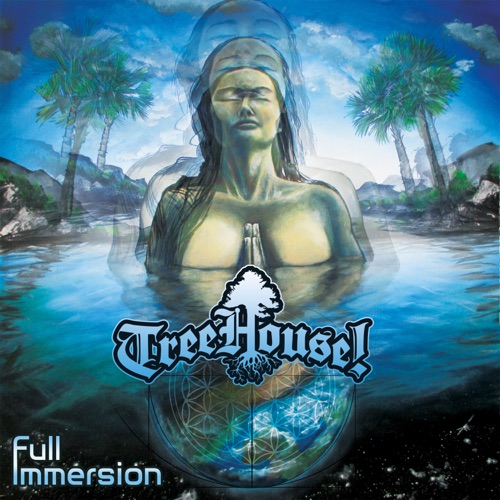 Treehouse! Releases new album Full Immersion