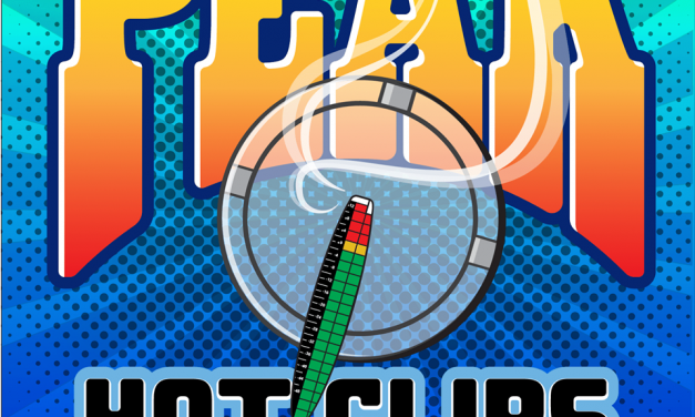 PEAK releases Hot Clips Volume 1 today in the Launch of Their Live Series
