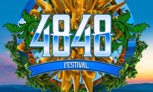 4848 Festival Postponed to 2021