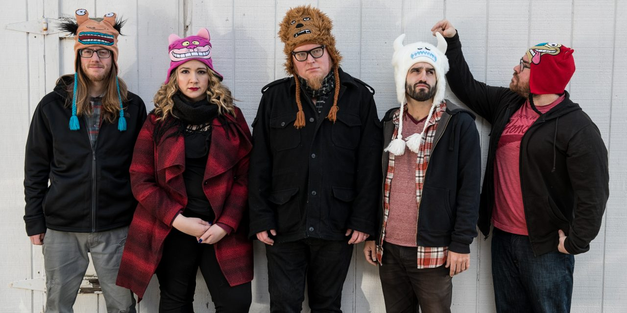 "Cousin Earth To Release New Single ""Bacon, Cat Food & Cheese"""