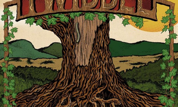 "Live From Out There presents Twiddle's virtual ""Roots Tour 2020"""