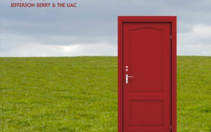 "Album Review: Jefferson Berry and The Urban Acoustic Coalition, ""Double Deadbolt Logic"""
