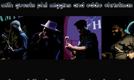 Album Review: Sol Roots Live at The Hamilton