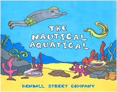Album Review: The Nautical Aquatical by Kendall Street Company
