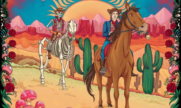 Album Review: Daniel Donato, A Young Man's Country