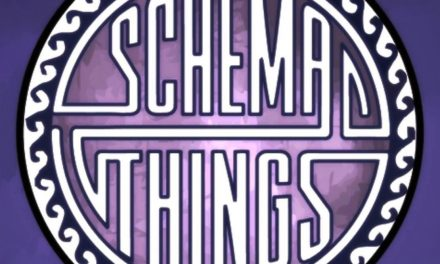Upcoming album: Schema Things pivots to make the most out of life