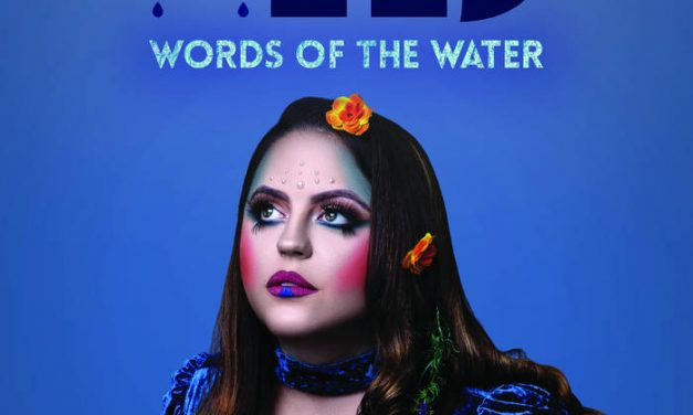 Album Review: MELD, Words of the Water