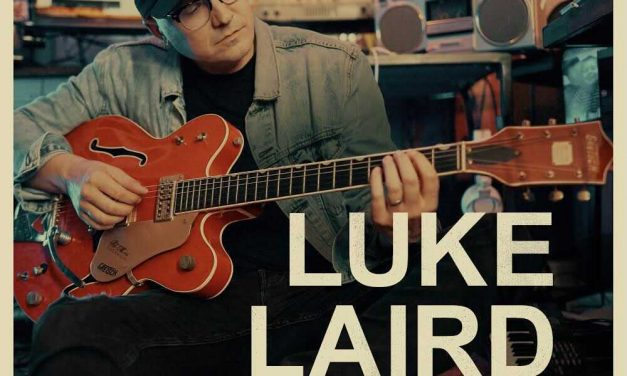 Grammy-Winning Songwriter and Producer Luke Laird Releases Exclusive Sample Pack with Splice