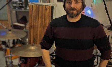 Interview: Matt Molchany