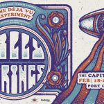 Show Preview: The Deja Vu Experiment with Billy Strings at Capitol Theatre (Virtual)